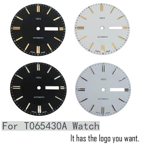 31.7mm watch men's mechanical accessories