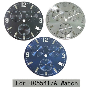 watch dial for  men's quartz  watch