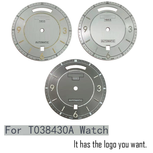 32.8mm watch dial  repair parts - Blg-19 The Complete Store for You