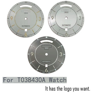 32.8mm watch dial  repair parts