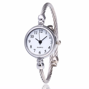 Small fashion women watches