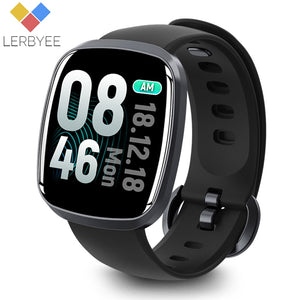 Lerbyee Smart Watch Waterproof