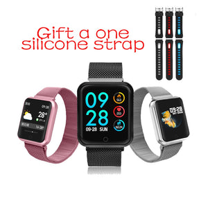 Fitnes P68 Smart watch I