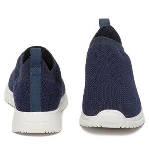 Vagabond Womens Cintia Dark Blue Trainers 4928-180-64 | Vilbury London