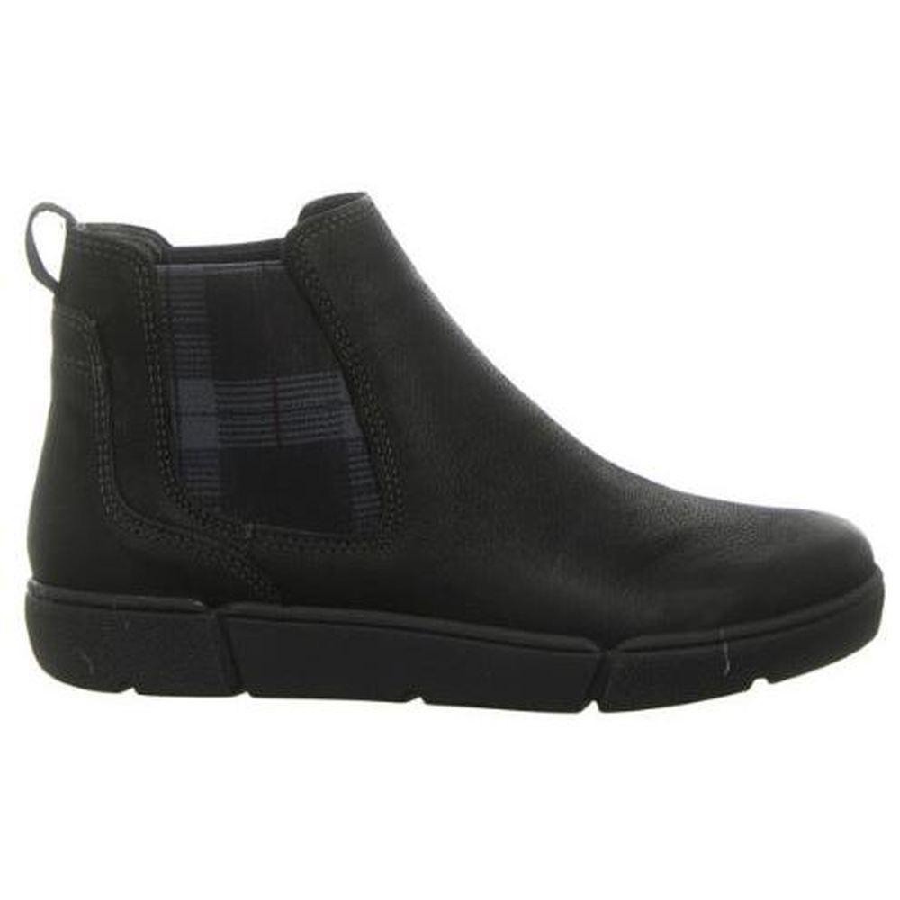 Ara OM ST High Soft Boots 12-14441-08 | Vilbury London