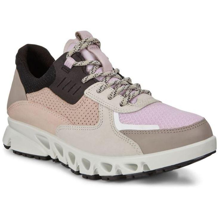 Ecco Womens Omni-Vent W Trainers 880163-51907 | Vilbury London