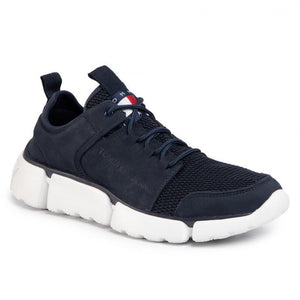 Tommy Hilfiger Mens Chunky Trainers EM0EM00424-C87 | Vilbury London