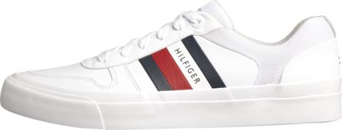 Tommy Hilfiger Mens Core Corporate Modern Flats FM0FM02618-YBS | Vilbury London