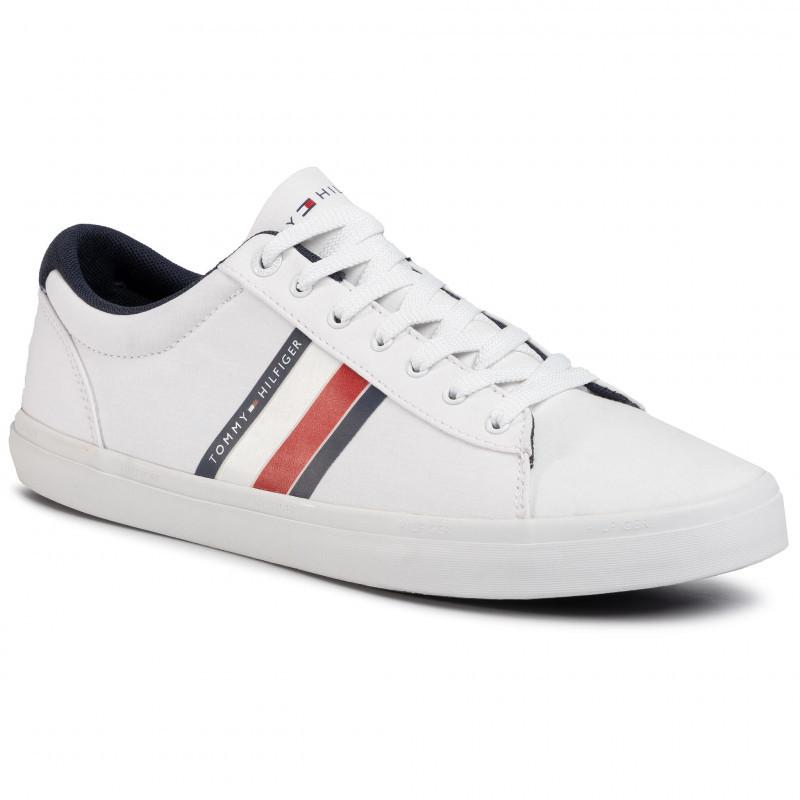 sneakers essential tommy hilfiger