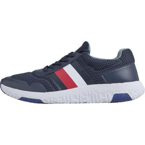 Corporate Light Runner Sneakers