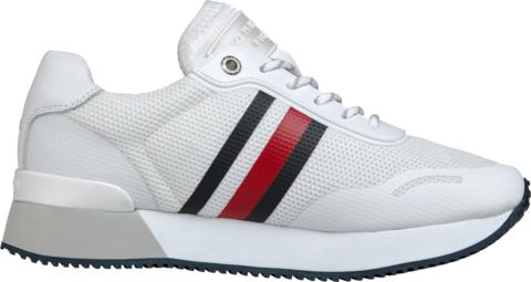Tommy Hilfiger Womens Tommy Mesh City Trainers FW0FW04606-YBS | Vilbury London