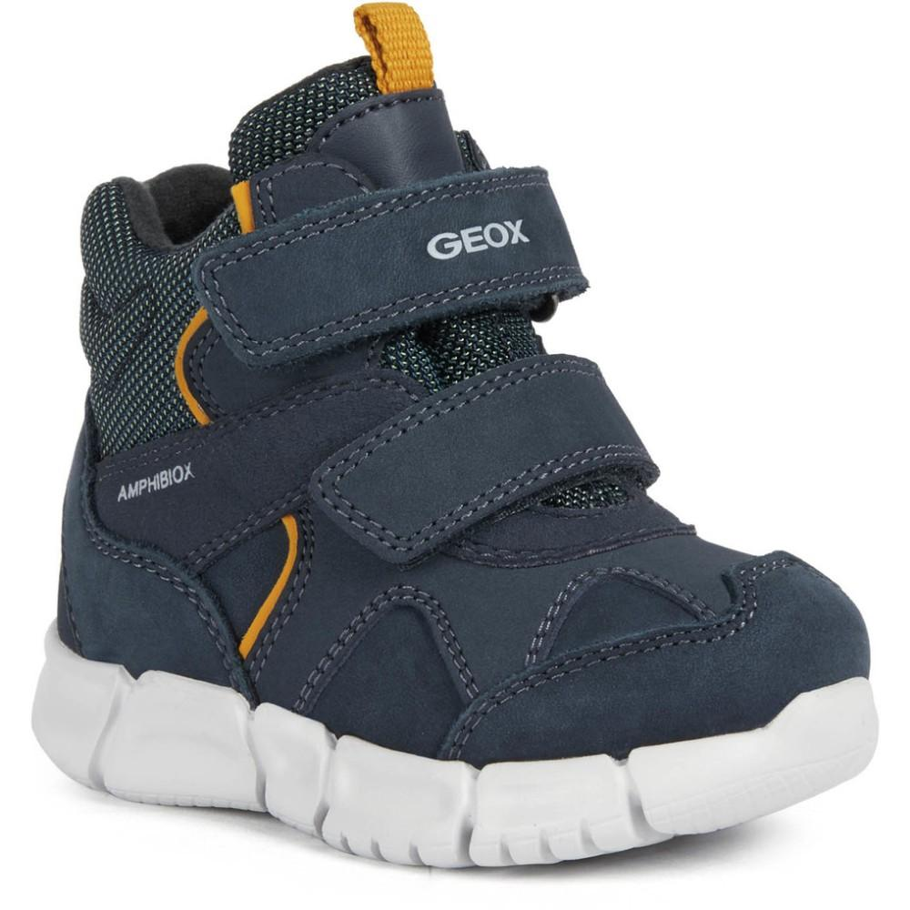 Geox Unknown Blue B Flexyper Boy B Abx Navy B043PA-032BC C4002 | Vilbury London