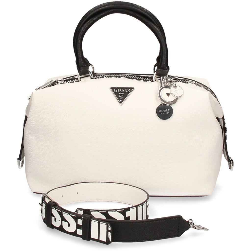 Guess Womens Narita Soho Handbag HWVY76 65060 WML | Vilbury London