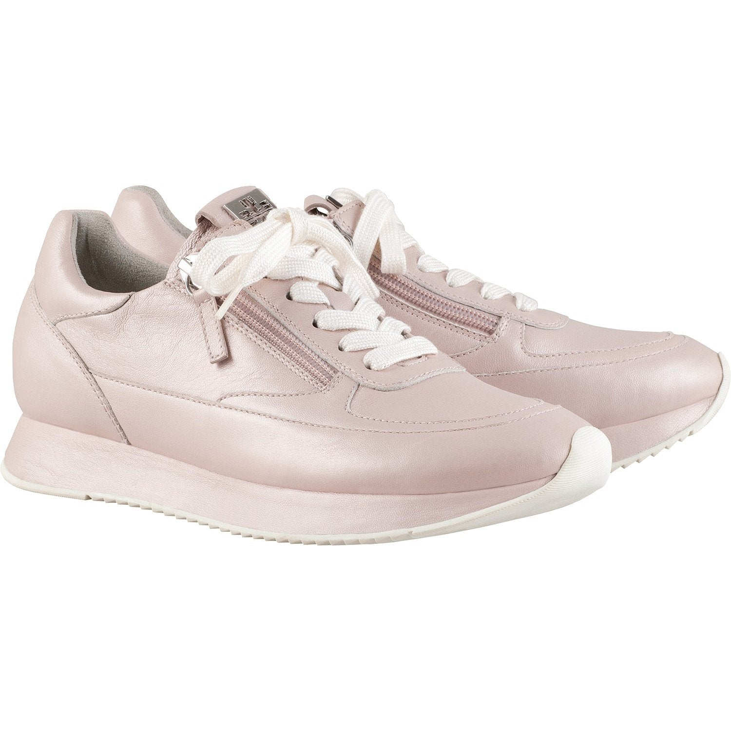Hogl Womens The Cloud Rose Trainers 9-101321-4700 | Vilbury London