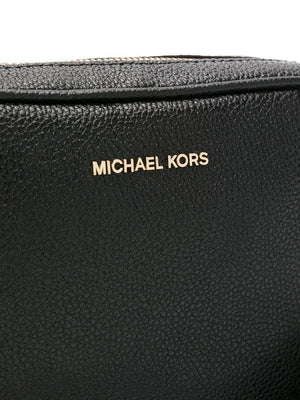 Michael Kors Womens Medium Camera Crossbody Bag 32F7GGNM8L-001 | Vilbury London