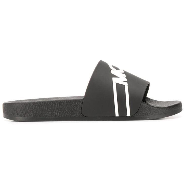 Michael Kors Mens Jake Slides 42R0JSFA2Q-001 | Vilbury London