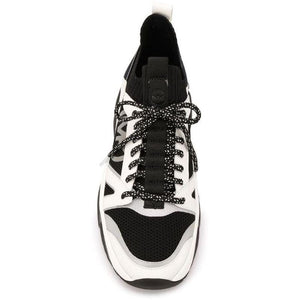 Michael Kors Mens Lucas Trainers 42R0LUFS5D-012 | Vilbury London