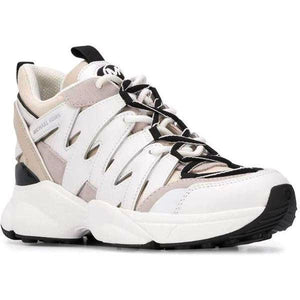 Michael Kors Womens Hero Trainers 43R0HRFS1L-158 | Vilbury London