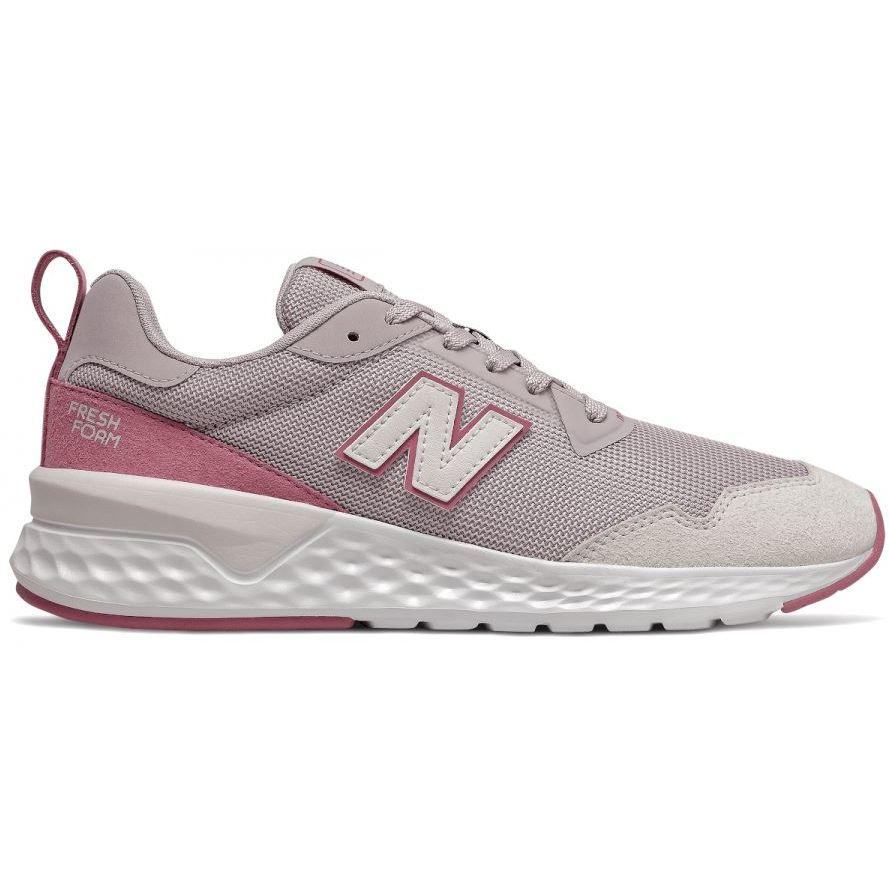 New Balance Womens 80S Running Purple Sneakers WS515CB2 | Vilbury London