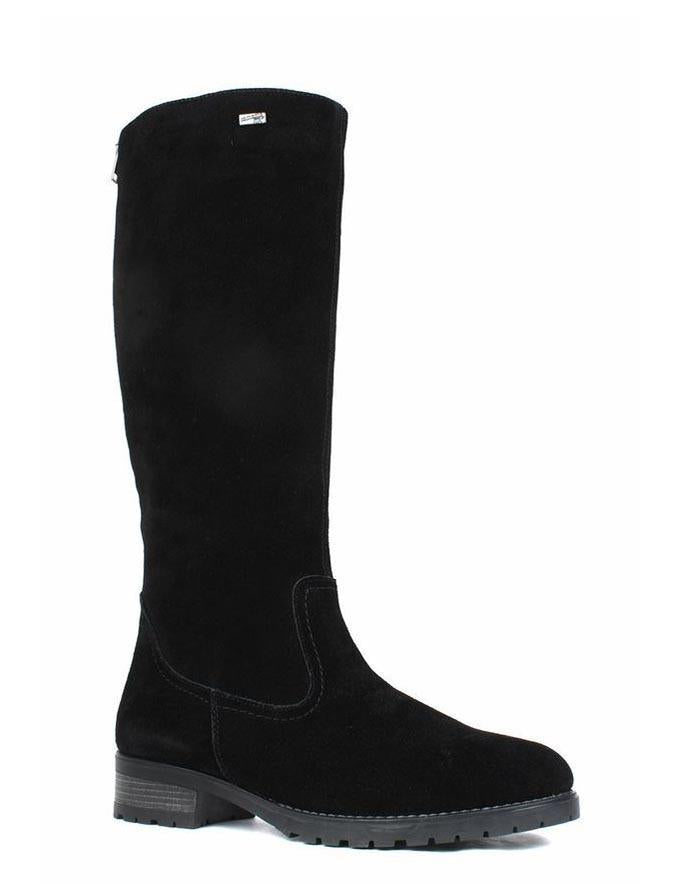 Remonte Womens Samtcalf Black Boots D8282-02 | Vilbury London
