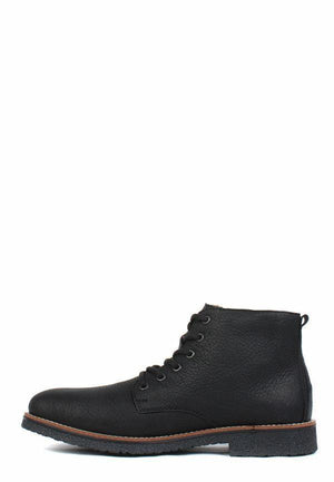 Rieker Mens Michigan Korsika Boots 33641-00 | Vilbury London
