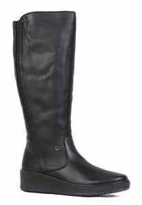 Rieker Womens Castor Boots Y4460-00 | Vilbury London