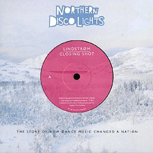 LINSTROM / EROT - NORTHERN DISCO LIGHTS - (PAPNDLV225)