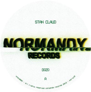 STAN CLAUD (AKA GUNNTER AND JANERET) - (NRMND005)