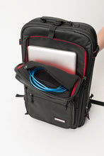 Load image into Gallery viewer, MAGMA RIOT DJ-BACKPACK XL