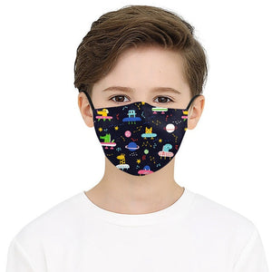 Washable Mask for Kids