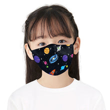Load image into Gallery viewer, Washable Mask for Kids