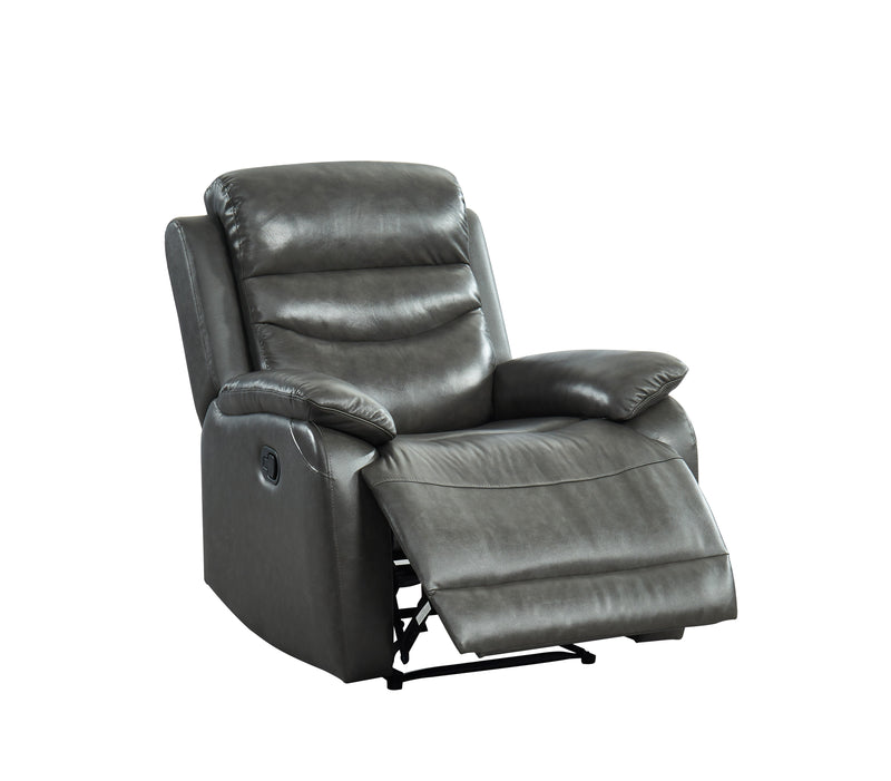 Leather Italia CLARK M6318G Recliner
