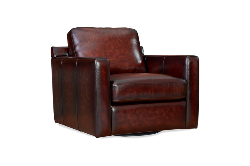 Leather Italia STOCKTON 7281 Chair
