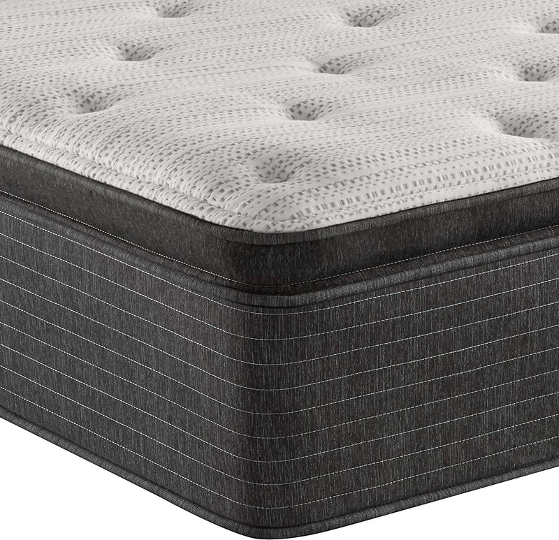 Beautyrest 900 Plush Pillow-top