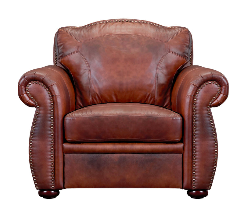 Leather Italia ARIZONA 6110 Chair