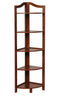 Alyssa Oak Ladder Shelf
