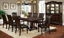 Alpena Brown Cherry 7 Pc. Dining Table Set (2AC+4SC) image