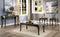 Cheshire Gray 3 Pc. Coffee Table Set image