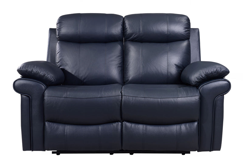 Leather Italia JOPLIN E2117 Loveseat