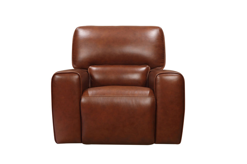 Leather Italia Broadway EH9049 Recliner
