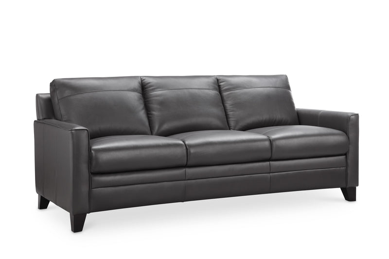 Leather Italia FLETCHER 6287B Sofa
