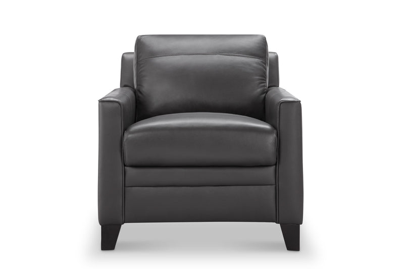 Leather Italia FLETCHER 6287B Chair