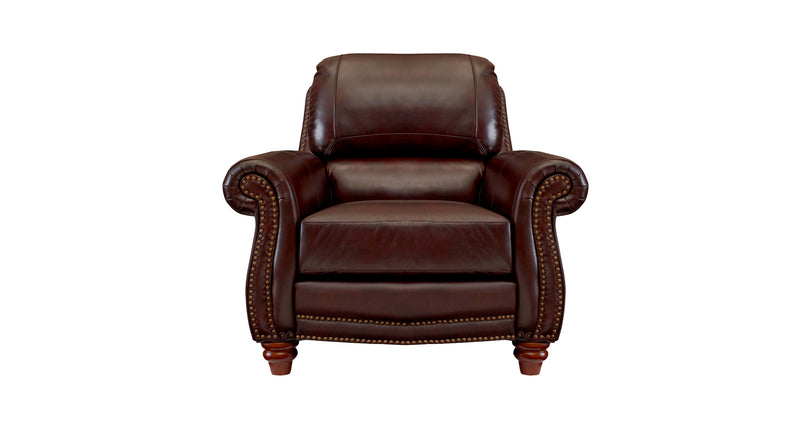 Leather Italia JAMES S9922 Chair