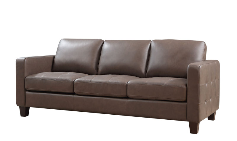 Leather Italia CARLSBAD 5013 Sofa