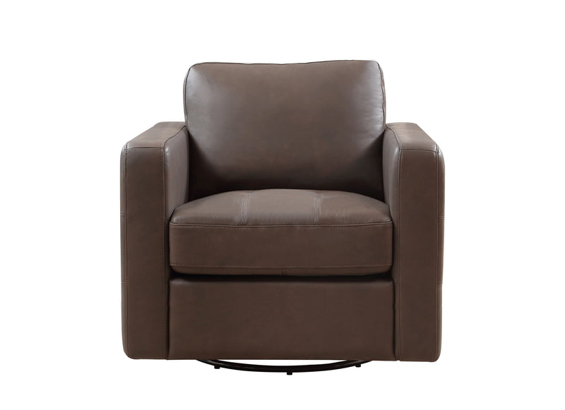 Leather Italia CARLSBAD 5013 Chair