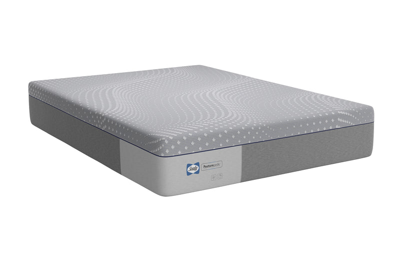 "Sealy Posturepedic Foam Medina 11"" Firm Mattress"