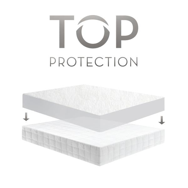 Sleep Tight Pr1me® Terry Mattress Protector