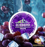 Iceberg Grape - Nicopods.UK