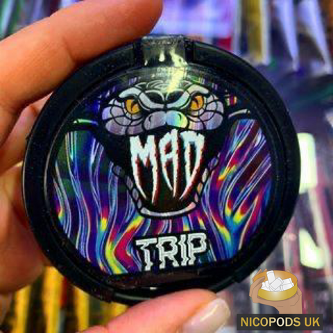 Mad Trip - Nicopods.UK