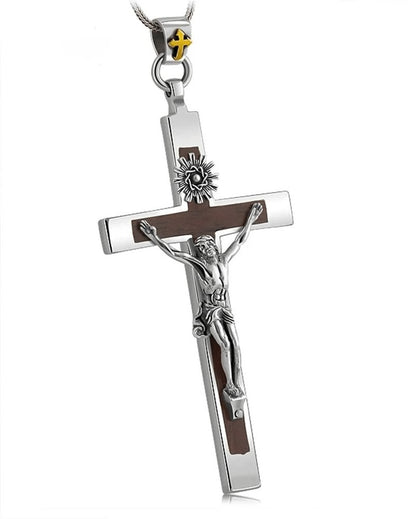 Christian Necklace | Christian Cross Store